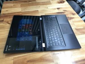 Laptop ultralbook yoga 3 - 14, i5 6200, 8G, ssd 256G, Full HD