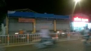 Cho thuê gấp nhà MT Quang Trung, P10, DT...