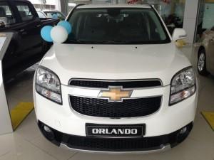 Bán Chevrolet Orlando giá tốt 684tr ở Quận 9....
