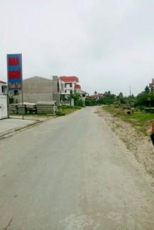 194m2 đất Mặt tiền phường Vỹ Dạ đường Nguyễn Mịn Vỹ