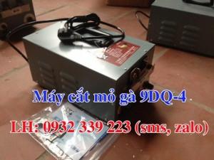Địa chỉ bán máy cắt mỏ gà tự động 9DQ-4 uy tin giá rẻ