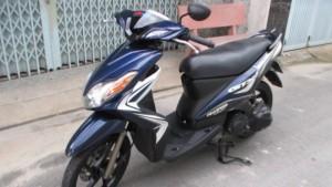 Yamaha Luvias GTX 125cc , còn mới 99.99%, ngay chủ,màu xanh