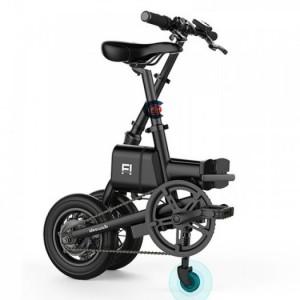 Xe đạp điện gon nhẹ ideawalk F1 thông minh