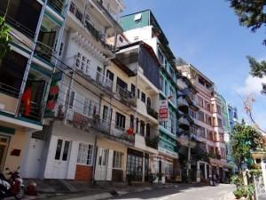 Bán gấp nhà đường Thủ Khoa Huân, trung tâm thành phố Đà Lạt