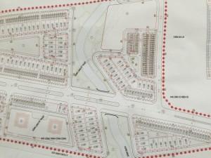 Bán đất nền dự án Khu đô thị Kỳ Đồng Dragon City Thái Bình