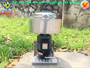 Bán máy xay chả lụa 2kg có ngăn lạnh, cối nghiền thịt làm giò chả 2 lớp