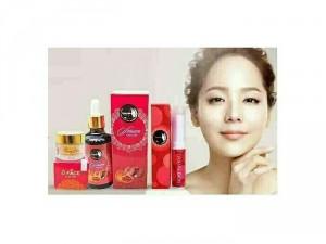 Serum Linh Chi -Gấc Trang Bon