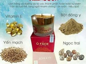 Ủ Face Trang Bon