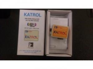 Katroll