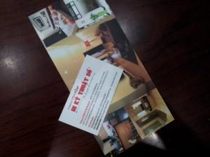 In tờ rơi quảng cáo chất lượng cao trên giấy ảnh | Nhận in tờ rơi cho các công ty, các doanh nghiệp cần đối tác in ấn quảng cáo
