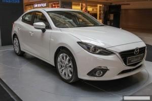 Bán xe Mazda 3 , 2017 , chỉ cần 200tr giao xe ngay