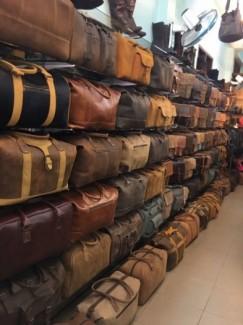Công ty TNHH Ba Lô Túi Xách bật mí cho bạn cách lựa chọn chiếc túi xách da thật chính hãng