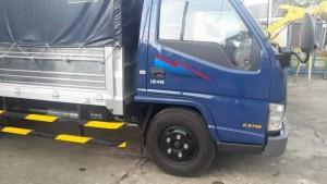 Xe tải Hyundai IZ49 2,4 tấn giá rẻ nhất, hỗ trợ vay 90%, lãi suất (1,5tr -2,5tr )/tháng