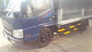 Xe tải Hyundai IZ49 2,4 tấn giá rẻ nhất, hỗ...