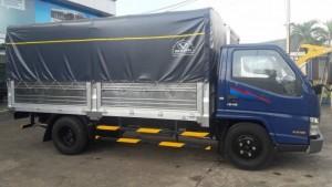 Hyundai IZ49 - Xe tải Hyundai 2,4 tấn - Hỗ trợ vay 100% giá trị xe