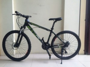 Xe đạp chính hãng VIVA model A3