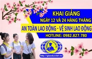 Huấn Luyện An Toàn Lao Động Tại Đồng Nai Theo...