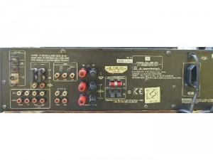 Amply JBL 450W