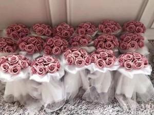 mua sỉ hoa hồng sáp thơm