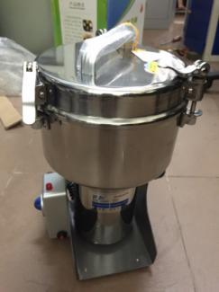 Máy xay nghiền nấm linh chi 700g-1kg-2kg giá...