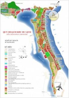Biệt thự biển Bãi Dài - Nha Trang GOLDENBAY...