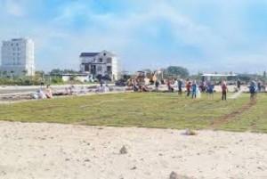 Biệt thự biển Bãi Dài - Nha Trang GOLDENBAY giá tốt đầu tư chỉ 453tr/126m2.