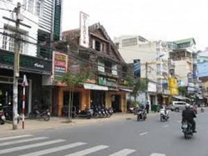 Nhà phố mặt tiền Phan Đình Phùng Đà Lạt cần bán – Bất Động Sản Liên Minh