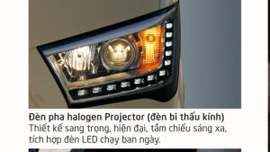 Giá xe Hyundai H350 xe khách16 chỗ, xe Mini Bus máy hyundai mới 2017 giá rẽ nhất Tây Ninh, Long An.....