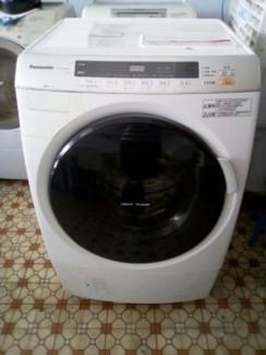 Máy giặt nội địa Nhật Panasonic NA-VX3000L