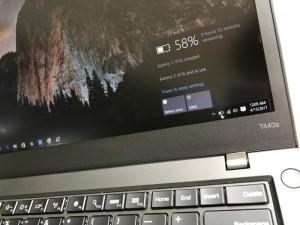 Laptop IBM thinkpad T440s, i5 4300, 8G, 180G, pin 8h, 99%, giá rẻ