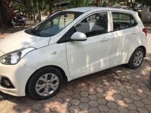 Hyundai i10 phiên bản 1.0 số sàn tên tư nhân...