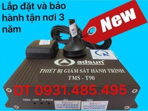 Lắp hộp đen ô tô loại tốt nhất ở Tân Thành Bà Rịa Vũng Tàu