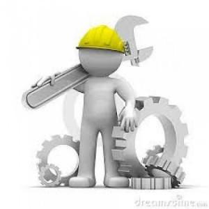 Sửa máy xây dựng giá rẻ tại HCM
