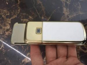 Nokia 8800 Gold Arte Chính Hãng giá chỉ 7.990.000đ
