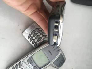 Điện thoại Nokia 6310i Mercedes - Benz  nguyên zin