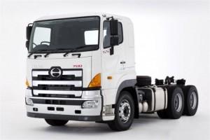 Xe tải đầu kéo Hino S1EKVA 2 Cầu giá rẻ