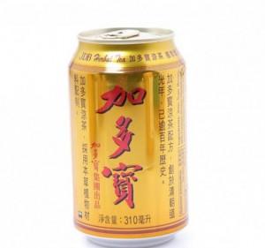 Trà thảo mộc Jia Duo Bao