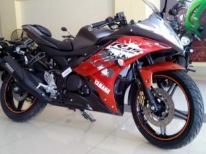Motor Đà Nẵng: Yamaha r15 v2.0 2016
