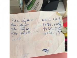 Cần bán Villa ! Quận Bình Tân