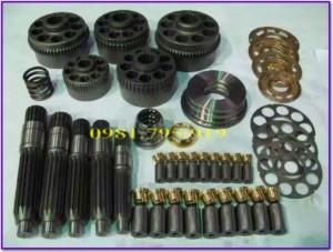 Piston-xylanh-mặt trà-trục lap máy gặt DC60. DC70, Yanmar