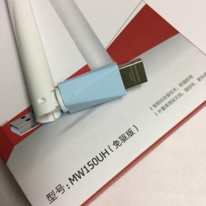 USB thu Wifi Mercury MW150UH giá tốt