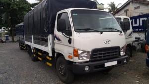 HD800 Hyundai 8t, hàng có sẵn