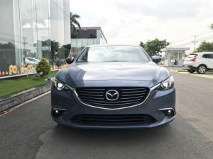 Mazda 6 2.0 Premium 2018 đủ màu, có xe giao ngay, hỗ trợ vay 80% và nhiều quà tặng theo xe giá trị