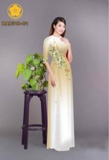 Vải áo dài hoa đẹp của Vải Áo Dài Kim Ngọc