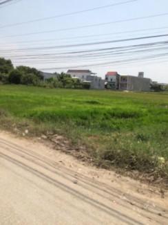 Thanh lí ngân hàng cần bán lô đất E79 đường...