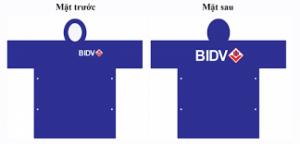 Sản xuất áo mưa Đà Nẵng, áo mưa quảng cáo giá rẻ tại Đà Nẵng