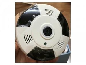 Camera ngụy trang ốp trân 360° yoosee