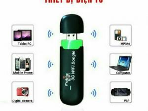 Shop modem Wi-Fi 3g