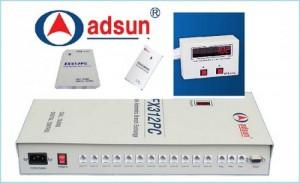 Phân phối tổng đài điện thoại nội bộ ADSUN giá gốc tại TPHCM và các tỉnh