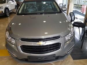 12 vị trí bạn cần biết về Chevrolet Cruze...